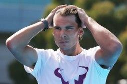 Rafael Nadal Australia Kia Fleet Handover (3)