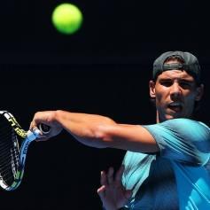 Rafael Nadal Australian Open 2014 (10)