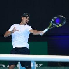 Photo: Ben Solomon/Tennis Australia