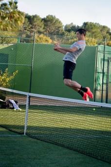 Rafael Nadal Cristiano Ronaldo Nike (4)