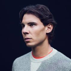 Rafael Nadal FT Magazine