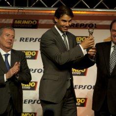 Photo: Claudio Chaves/Mundodeportivo.com