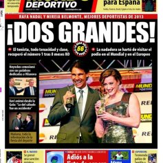 Mundodeportivo.com Twitter