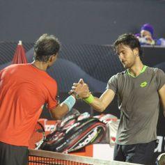 Rafael Nadal Rio Open QF 9