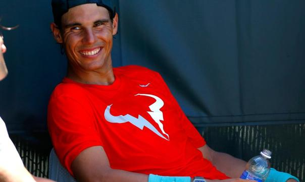 Photo via Nike Tennis