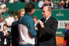 Rafael Nadal Monte Carlo Masters 2013