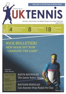 UK Tennis