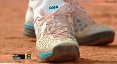 Nadal v Djokovic Rome Final 2014 3