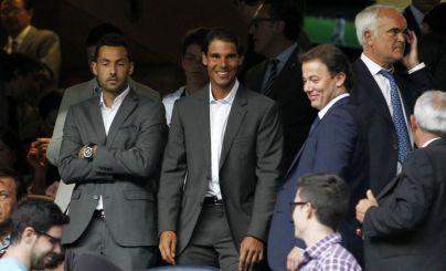 Photo: Pepe Andrés / AS.com