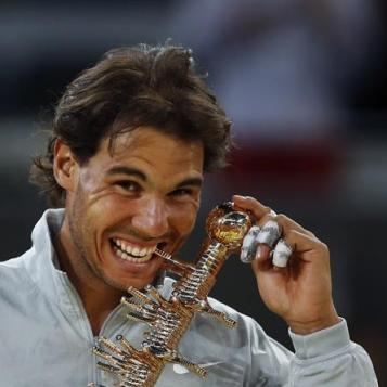 Madrid (Reuters)