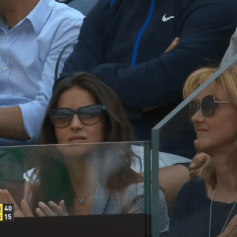 Rafael Nadal's girlfriend Xisca
