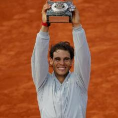Rafael Nadal 2014 French Open Champion (4)