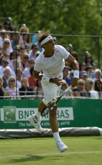 BNP Paribas Tennis Classic