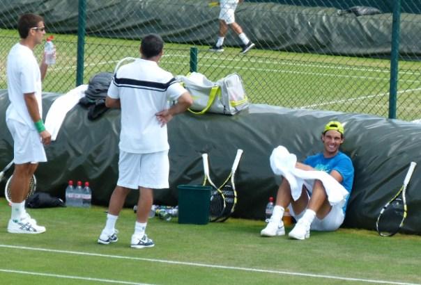 Photo via Tennis Canada