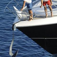 Rafael Nadal relaxes in Mallorca ahead of Wimbledon 2014 (1)