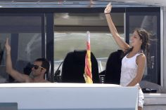 Rafael Nadal and his girlfriend Maria Francisca Perello (13)