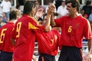 Rafael Nadal and Miguel Angel Nadal (1)