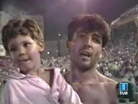 Rafael Nadal and Miguel Angel Nadal (2)