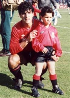 Rafael Nadal and Miguel Angel Nadal (4)