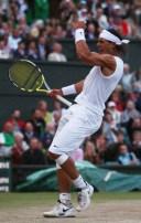 Wimbledon 2008 Rafael Nadal v Roger Federer (27)