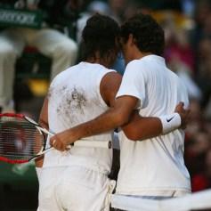 Wimbledon 2008 Rafael Nadal v Roger Federer (36)