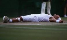 Wimbledon 2008 Rafael Nadal v Roger Federer (42)