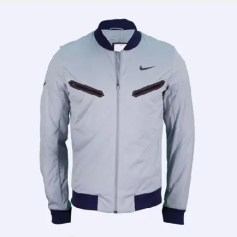 Rafael Nadal Nike Jacket US Open 2014 (4)
