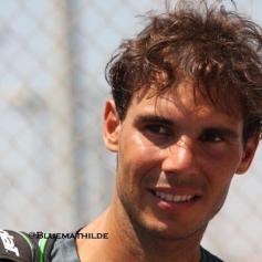 Rafael Nadal practicing Mallorca wrist injury (12)