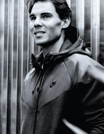 Nike Fall 2014 Tech Pack Lookbook - Rafael Nadal (2)