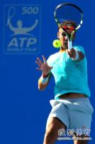 Rafael Nada and Pablo Andujar at China Open 2014l (10)