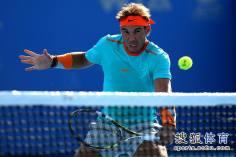 Rafael Nada and Pablo Andujar at China Open 2014l (23)