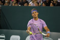 Rafael Nadal v Jo-Wilfried Tsonga Kazajistan 4