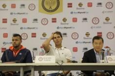 Rafael Nadal v Jo-Wilfried Tsonga Kazakhstan exhibition (22)
