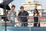 Rafael Nadal and his girlfriend Maria Francisca Perello in Cannes France (6)