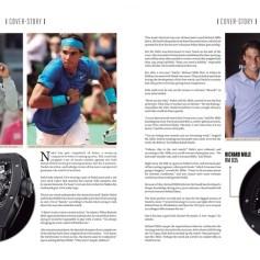 Rafael Nadal - Haute Time magazine (3)