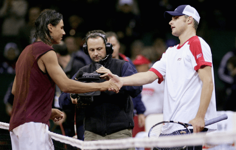 Rafael Nadal Wins First Davis Cup Title (5)