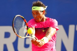 ATP Argentina Open - Carlos Berlocq v Rafael Nadal