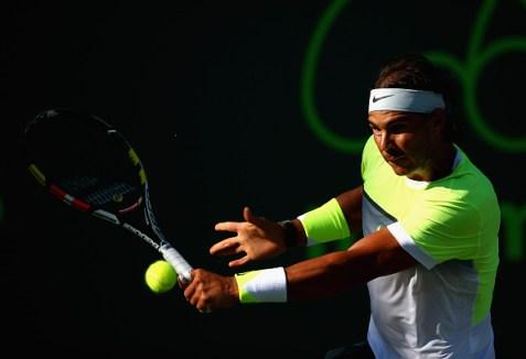Miami Open Tennis - Day 7