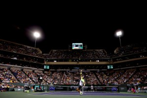 Rafael Nadal Beats Igor Sijsling In Indian Wells Opener (13)