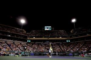 Rafael Nadal Beats Igor Sijsling In Indian Wells Opener (13)