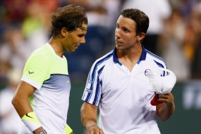 Rafael Nadal Beats Igor Sijsling In Indian Wells Opener (2)