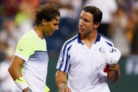Rafael Nadal Beats Igor Sijsling In Indian Wells Opener (2)