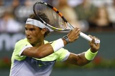 Rafael Nadal Beats Igor Sijsling In Indian Wells Opener (8)