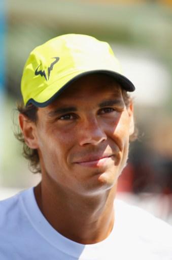 Miami Open Tennis - Day 2