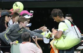 Rafael Nadal loses in third round of Miami Open 2015 vs Fernando Verdasco