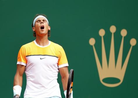 Nadal vs Djokovic Monte-Carlo Masters Semis 2015 (3)