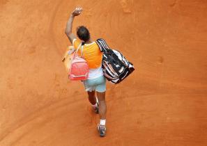 Nadal vs Djokovic Monte-Carlo Masters Semis 2015 (6)