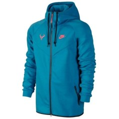 Rafa Nadal's Nike outfit for the 2015 clay season