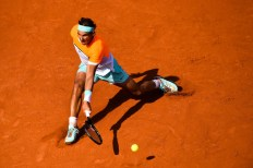 Rafael Nadal loses to Fabio Fognini in Third Round at Barcelona Open (2)