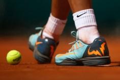 Rafael Nadal Nike zapatos Montecarlo 2015